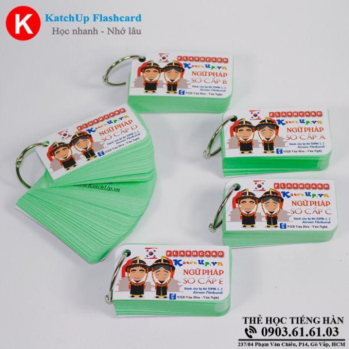 Hop-Flashcard-KatchUp-ngu-phap-tieng-han-so-cap-TOPIK-1-va-2