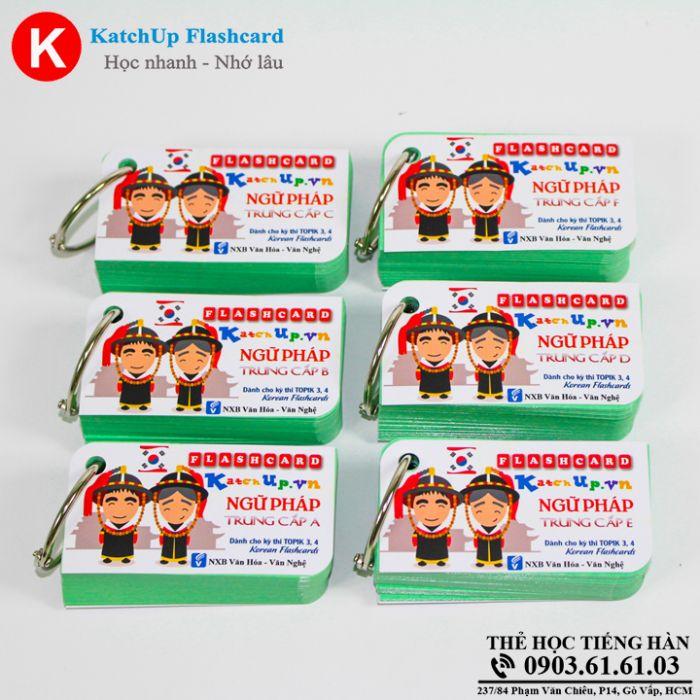 Hop-Flashcard-KatchUp-ngu-phap-trung-cap-tieng-han-TOPIK-3-va-4