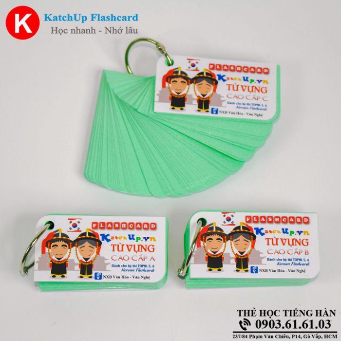 Hop-Flashcard-KatchUp-tu-vung-tieng-han-cao-cap-TOPIK-5-va-6